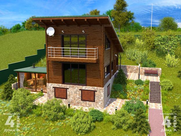 купить дом по минскому шоссе